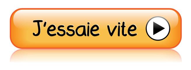 """Bouton Web """"J'ESSAIE VITE """" (commander réserver réservation ok)"""