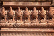 Nepal - Mahabuddha temple