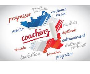 le coaching en france