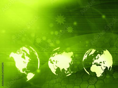 背景 壁纸 花 绿色 绿叶 设计 矢量 矢量图 树叶 素材 植物 桌面 400