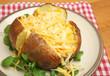 Jacket Potato with Cheese
