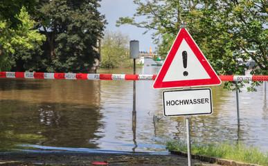 Hochwasser 2013 (VI)