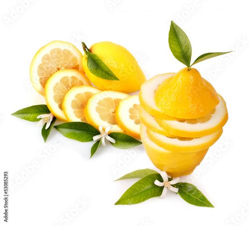 Limoni a fette