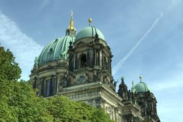 Berlin, Germany - Deutscher Dom