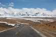Road of Friendship in Tibet - Going to Kathmandu