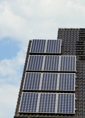 Photovoltaik Dachmodule