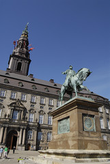DENMARK_DANES CELEBRATE CONSTITUTIONAL DAY