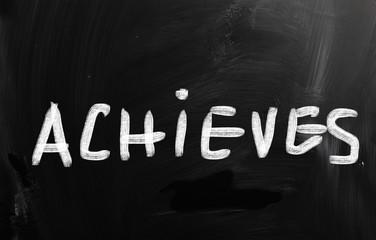 Achieves