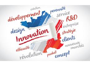 innovation et R&D en france