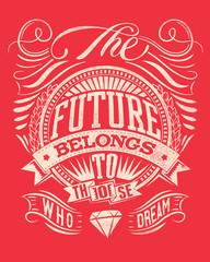 The future © Tshirt-Factory.com