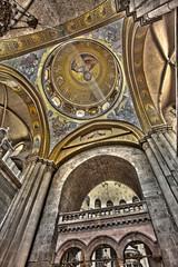 Basilica Dome & Edicule