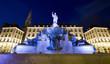 Fontaine de la place Royale de Nantes - 53102877
