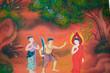 Buddha's biography: Help evil bandit, Unlimit compassion
