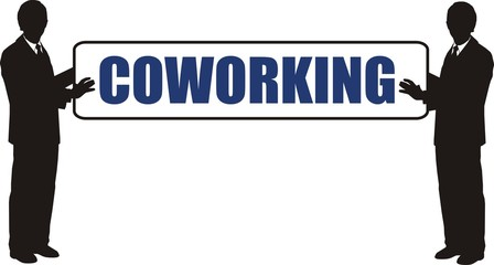 silhouette coworking