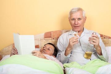 Carefree retirement