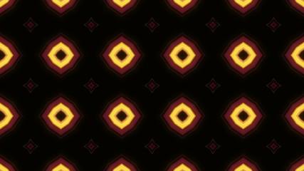 Pattern Vj Loop