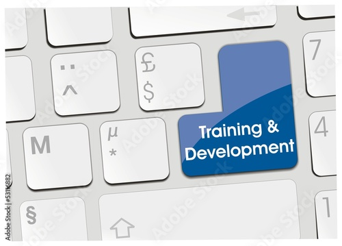 fond training & development