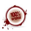 timbre 100% original