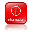 """""""INFORMATION"""" Web Button (learn find out more search about us)"""