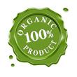 Organic Product Wax Seal