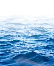 powierzchni wody, abstrakcyjne tło z polem tekstowym