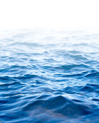 Wody powierzchniowe, streszczenie tło z pola tekstowego