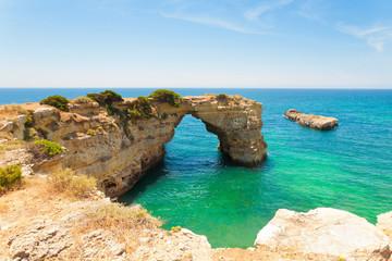 Algarve Strand - Algarve Beach
