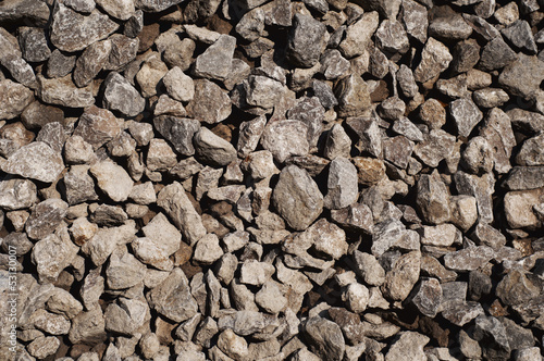 city texture: rubble (angular stone) closeup