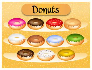 donuts shop