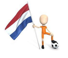 Nazionale di Calcio: Olanda