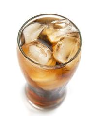Cola glass - Bicchiere di cola