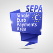 bulle origami cs5 : single euro payments area