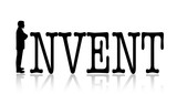 Invent poster