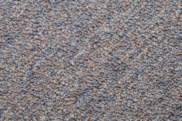 Carpet Texture Blue and Brown