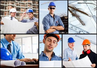 Construction themed images