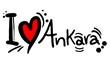 Love ankara