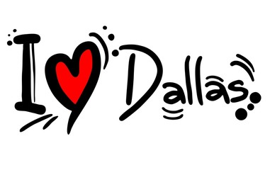 Love dallas