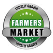 5 Star Button grue FARMERS MARKET LG LG