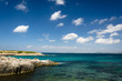 Sardegna, mare di Carloforte