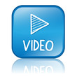 """VIDEO"" Web Button (play watch media player listen live music)"