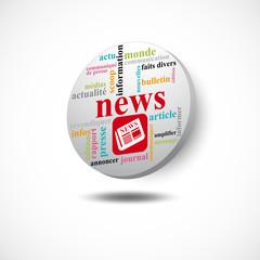 Pièce 3d news