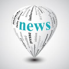 Toupie News
