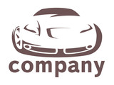 car sports logo company