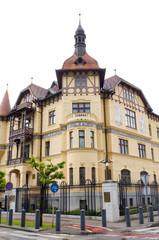 United States Ambassador Embassy in capital city Ljubljana Slove