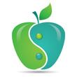 Apple_Yin Yang_1