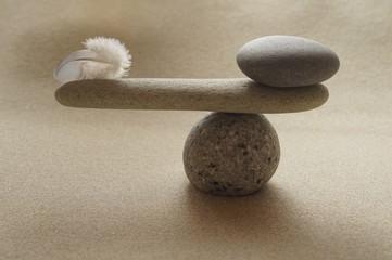 Zen Ausgleich