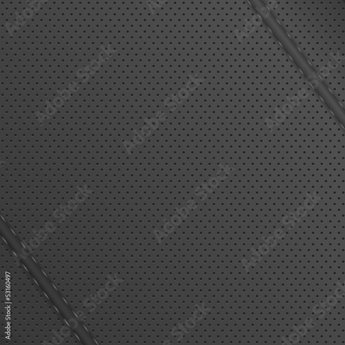 Leather texture Vector Illustration