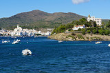 Cadaques in the Costa Brava