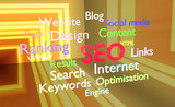 SEO Optimisation du referencement