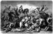 Leinwandbild Motiv Ancient Rome : Carthaginian Victory (Hannibal)